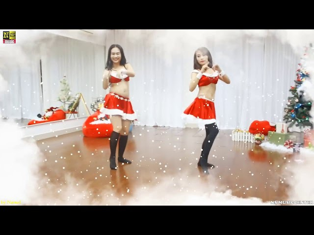 Caskada - Last Christmas ( 2012)(NS MUSICCENTER EDITED)-by Namal
