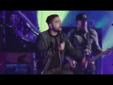 Linkin Park - A Place For My Head (ft. Jeremy McMillon - A Day To Remember) Live