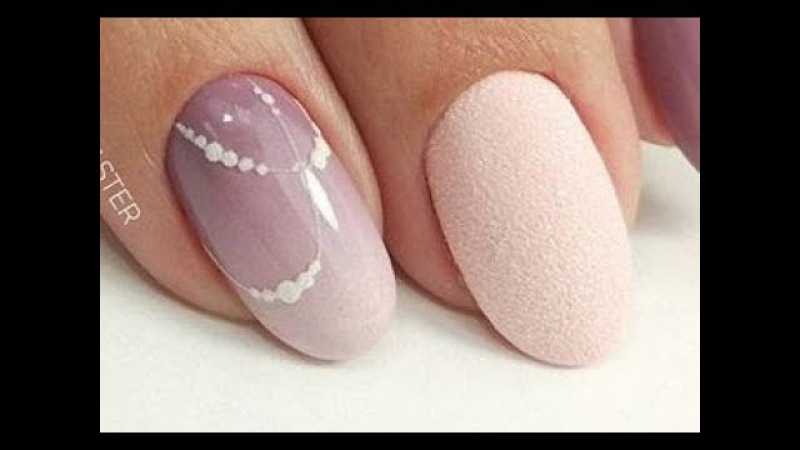 Top 10 Amazing manicure ideas✔ Nail Art Tutorial✔New Nail Art COMPILATION 2018