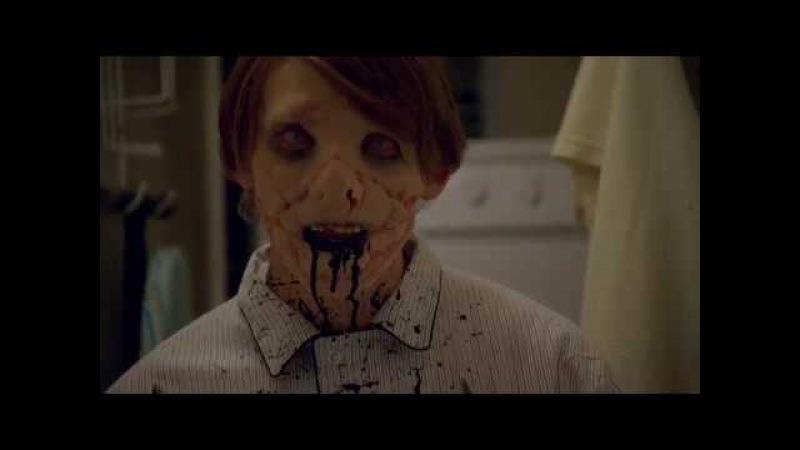 Отрицание страшный короткий фильм ужасов
