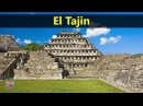 Best Tourist Attractions Places To Travel In Mexico | El Tajin Destination Spot