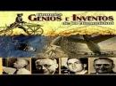 5 Grandes Genios e Inventos de la Humanidad 5x10