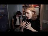 Anna Makeeva Sea Light live on Radio Maximum