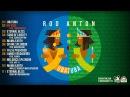 ROD ANTON Ubatuba Full Album Official Audio