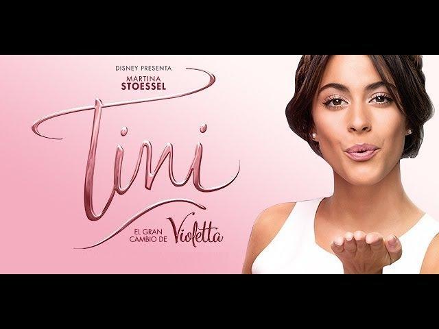 Тини:Новая Жизнь Виолетты трейлер на русском