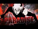 Azazel PARADISE