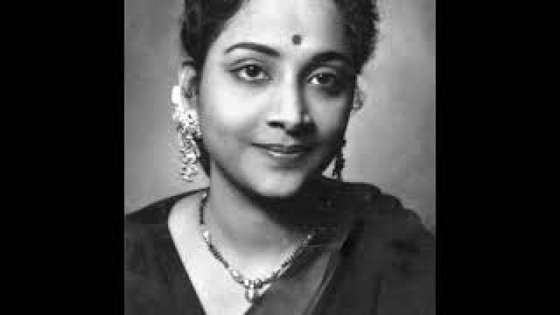 Mera Sundar Sapna Beet Gaya - Do Bhai (1947)