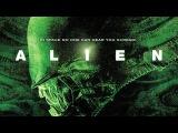 Alien Suite - Jerry Goldsmith