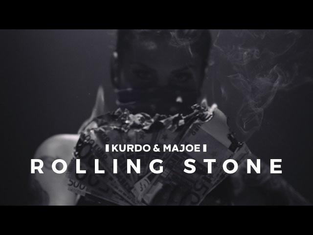 Kurdo x Majoe ✖️ ROLLING STONE✖️ [ offizielles Video ]