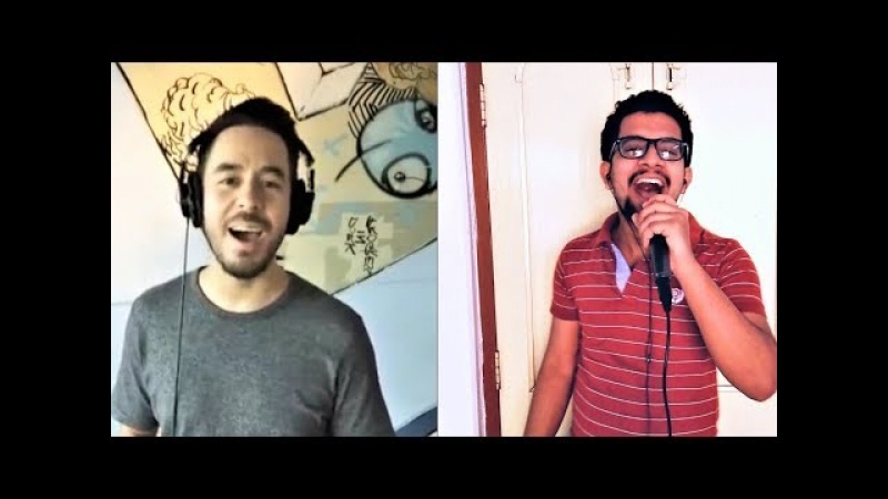 Welcome (w/ Mike Shinoda • 'Sing! by Smule' Version) - Undertheorized