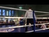 Коля Золоторёв - Назаров Вячеслав, Международный турнир памяти Арсенова