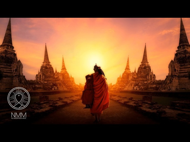 Buddhist Meditation Music for Positive Energy: Eightfold Path, Buddhist music, healing music 41503