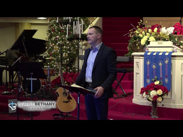 Василий Папирник - Что произошло на Рождество?