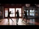 Sasha dances to Istanbul Not Constantinople on Bunheads