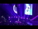 230218 Kim Hyun Joong (김현중) World Tour HAZE in México 2018 - Encore (Nothing on You, Let's Party)