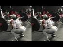OLHA ESSE TREINO DE GLÚTEOS 👌 PREFEITO Workout for butt