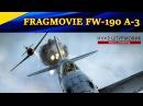 Fragmovie FW 190 A 3 Нарезка сбитых на FW 190 A 3 IL 2 Sturmovik Battle of Stalingrad 🛩✈