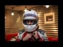 10 02 2018 RARR 6th Stage Semifinal 3 Primo Karting Danilov Novorussky Onboard