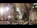Вечерня с чином Прощения 18 02 2018 Сретенский монастырь