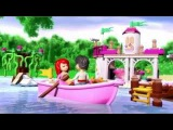 LEGO Disney Princess 3