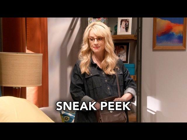 The Big Bang Theory 11x06 Sneak Peek 2 The Proton Regeneration (HD)