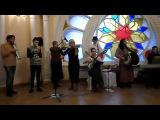 Музыка еврейских свадеб. Большая хоральная Синагога СПб. Концерт 15.10.2017 г.