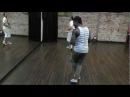 Yoandy Villaurrutia - Salsa, Rumba, Afro Body Movement 14.08.12