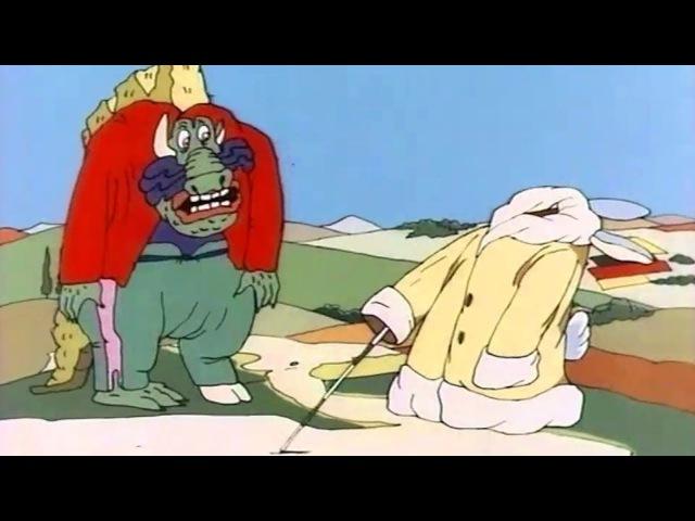 Арменфильм Ух ты говорящая рыба Советские мультфильмы сказки в HD качестве