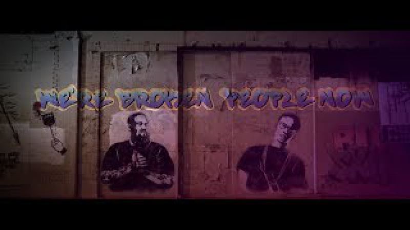 Logic RagnBone Man - Broken People (from Bright The Album) [Official Audio]