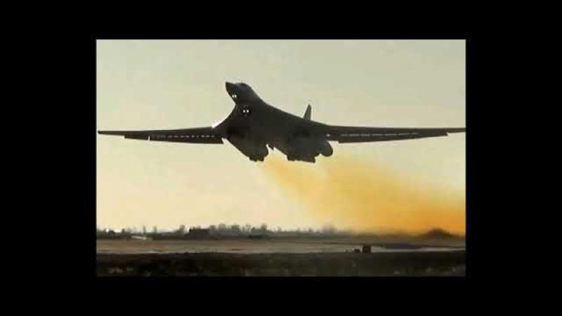 В США обновленный Ту 160М2 назвали супербомбардировщиком