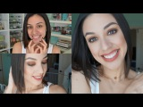 Get Ready with Me | Urban Decay Naked Ultimate Basics