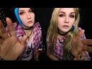 АСМР ✨ убежим с Рэйчел и Хлоей 🚬 Ролевая играASMR ✨ will flee with Rachel and Chloe 🚬TWIN Role Play