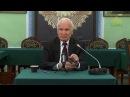 А.И. Осипов. Православное образование. Часть 2