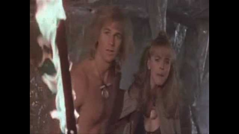 Holy Diver music video Yor the Hunter From the Future