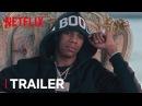 Rapture A Boogie Wit Da Hoodie Trailer HD Netflix