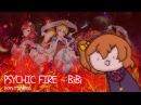 Psychic Fire - BiBi супер-тупер-хендикам-геймплей в фулл хд качестве
