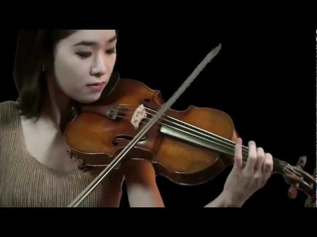 Paganini Caprice no.9 Bo-Kyung LEE(이보경)