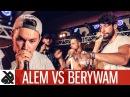 ALEM vs BERYWAM | Fantasy Battle | World Beatbox Camp