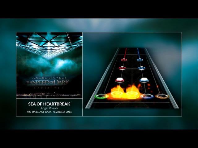 Angel Vivaldi - Sea of Heartbreak (GH3, PS CH Custom Song)