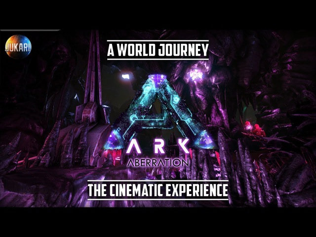 ARK Survival Evolved | Aberration | The Cinematic Experience