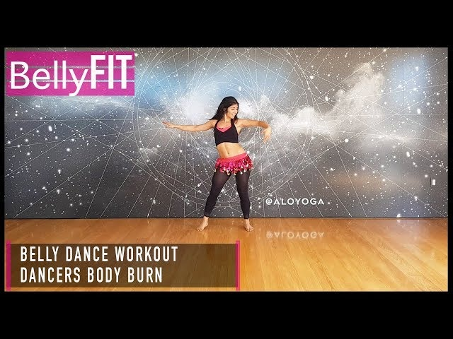 Cardio Dance Workout at Alo Yoga | Shimmy Adventures