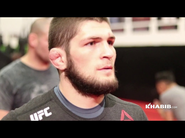 Training camp for UFC 223 - episode 2