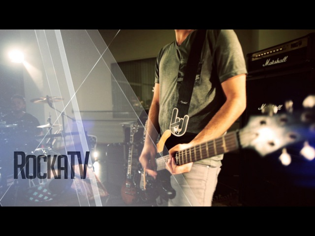 RockA Aynı Ben Gibi Official ᴴᴰ