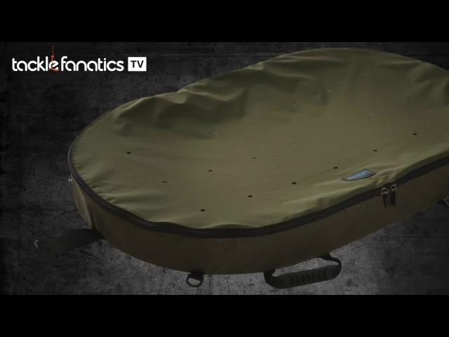 Tackle Fanatics TV - Aqua Deluxe Unhooking Mat