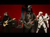 Galactic Empire - March Of The Resistance (2018) (Progressive Metal Instrumental)