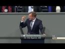 AfD - Dr- Dirk Spaniel im Bundestag- -Sie haben nichts getan-