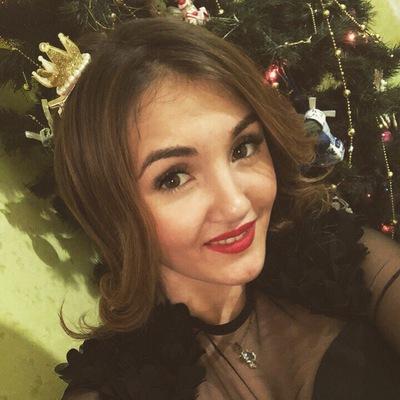 Юлия Копырина