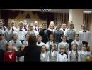 Ход Доминика Годовой концерт ДМШ №4 20 04 18 4