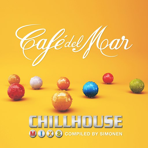 Café Del Mar альбом Café del Mar ChillHouse - Mix 8