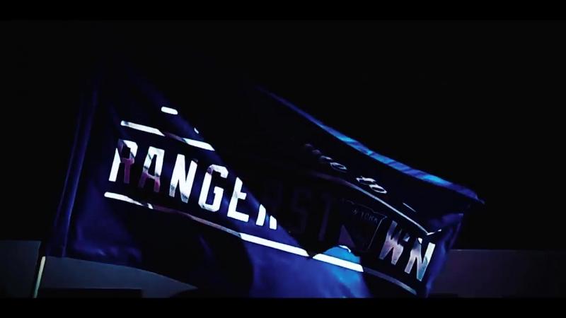 Heroes • New York Rangers 2017-18 Season Intro
